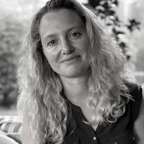 Rebecca Cartwright
